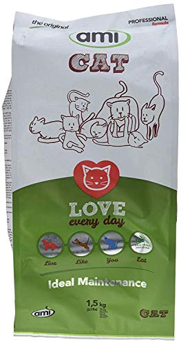 AMI Cat, 1er Pack (1 x 1.5 kg)