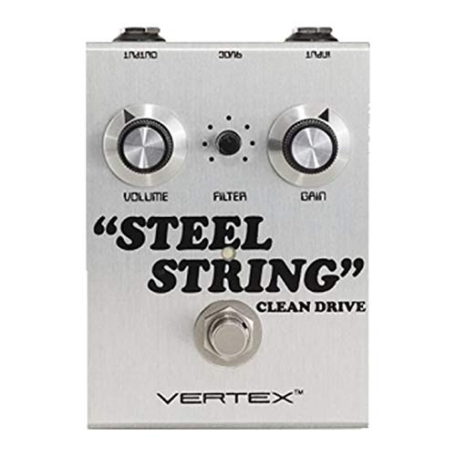 Vertex Effects Steel String Clean Drive