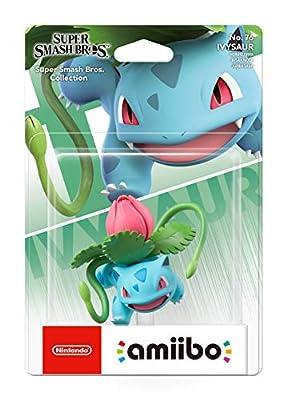 amiibo Ivysaur (Nintendo Switch)