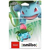 Amiibo - Ivysaur [Colección Super Smash Bros]
