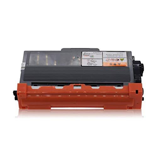 Compatible con el Cartucho de tóner Brother TN-3395 para Brother DCP-8110 8150 8155 MFC-8710DW Cartucho de Impresora TN780 HL-6180DW, Negro