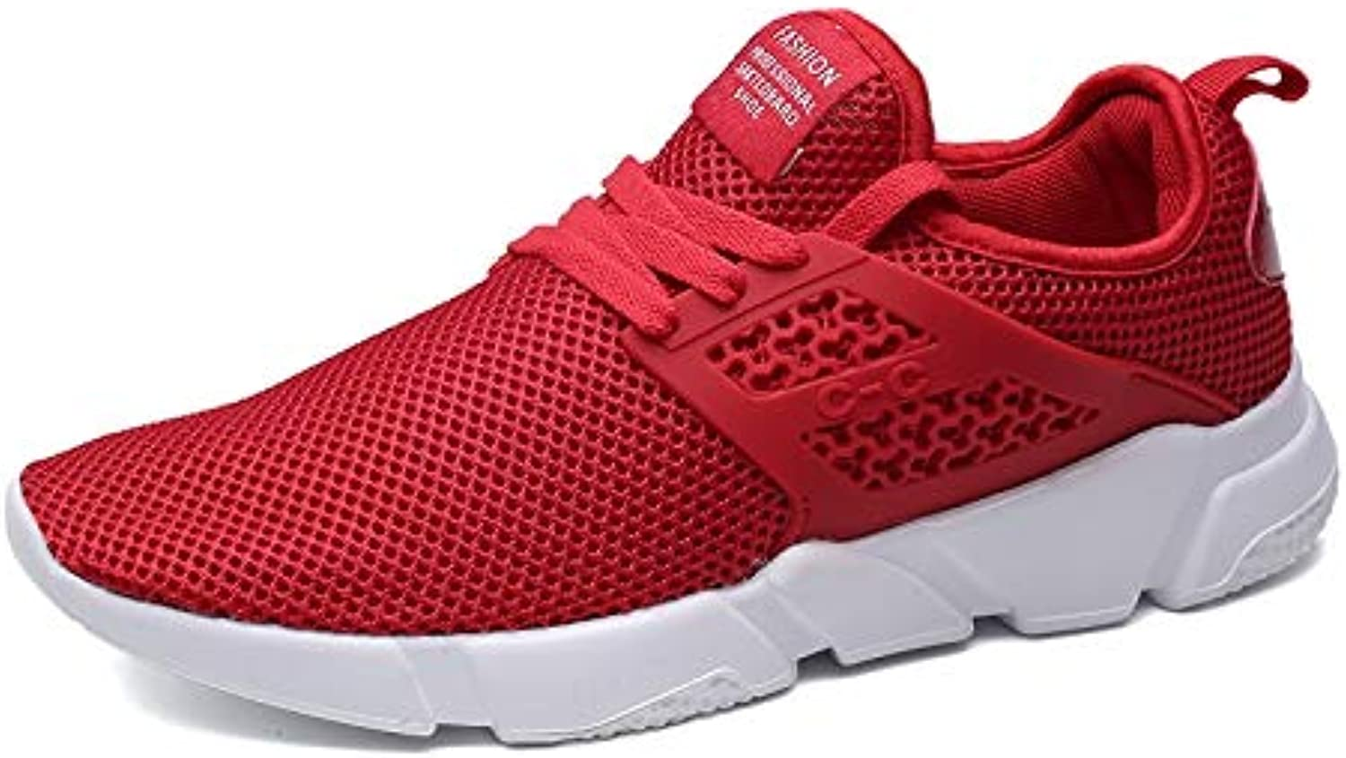 WDDGPZYDX teens Popular fashion Casual shoes Breathable soft Male sneakers adult autumn Non-slip Outsole Brand Comfortable Footwear