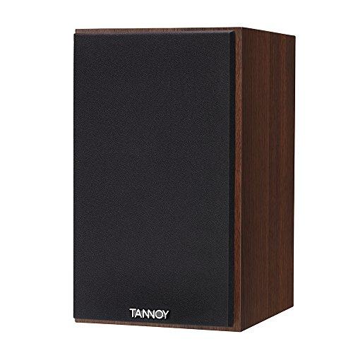 Tannoy - Altavoz de estantería Mercury 7.1
