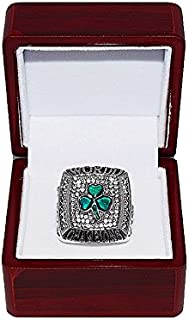 boston celtics championship rings
