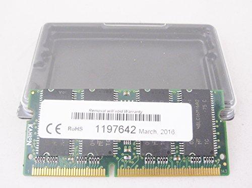 Cisco Approved MEM1841-128D - 128mb DRAM Memory for Cisco 1841 Router Cisco 128 Mb Memory