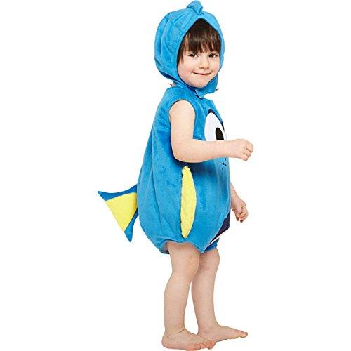 Dory - disfraz infantil: Amazon.es: Juguetes y juegos