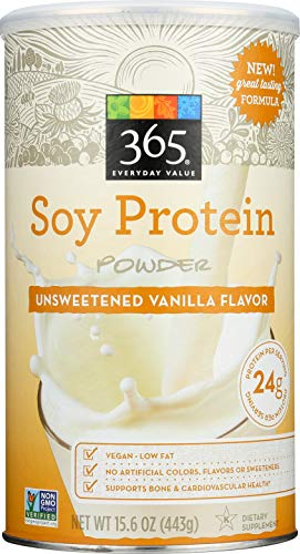 365 Everyday Value Soy Protein