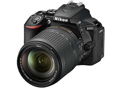 NIKON D5600+AF-S 18-140 VR KIT BOX