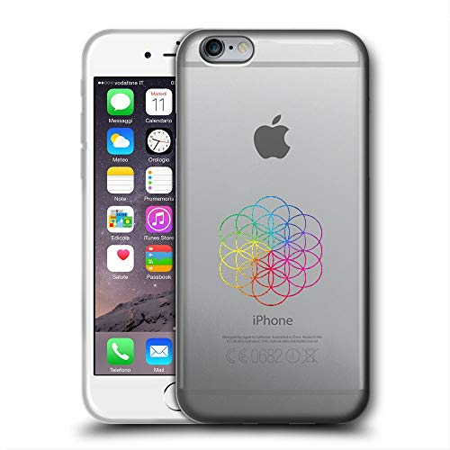 Coldplay Coque Iphone 5 5s The Best Amazon Price In Savemoney Es