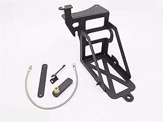 PRL Motorsport Battery Relocate Kit for 2012-15 Honda Civic Si / 13-15 Acura ILX