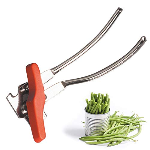 Westmark Zangen Apriscatole Pinza Sieger Utensili da Cucina, Steel