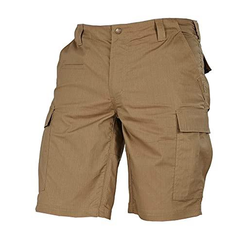 WJJKSLAOQ Pantalones Cortos De Trabajo Pantalones Cortos De Playa Casuales De Calle para Hombres Pantalones Cortos Deportivos De 7 Colores para Hombres XL