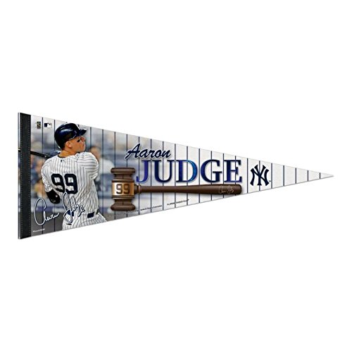 Wincraft Aaron Judge New York Yankees Player MLB Wimpel