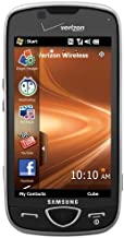 Samsung Omnia II 2 I920 Touch Cell Phone for Verizon Wireless with No Contract