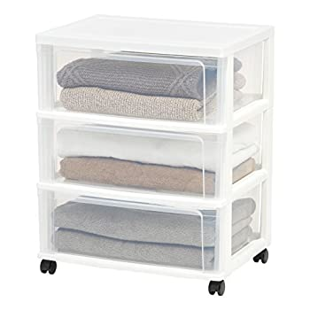 Best 3 drawer wide cart Reviews