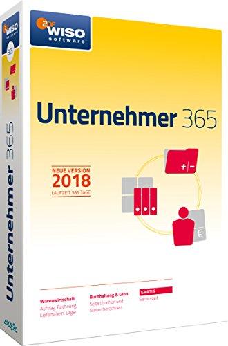 WISO Unternehmer 365 (2018)