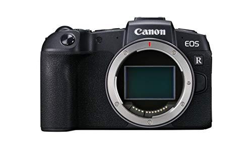 Canon EOS R + 24-105mm RF IS USM + Anel Adaptador EF-EOS