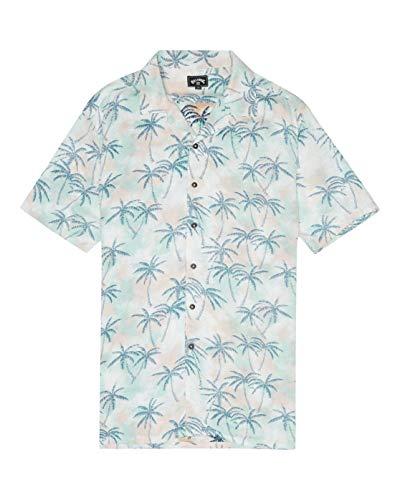 Billabong™ Vacay - Short Sleeve Shirt for Men - Kurzärmliges Hemd - Männer