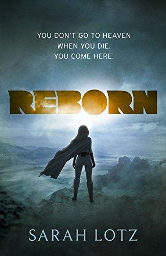 Reborn (English Edition)