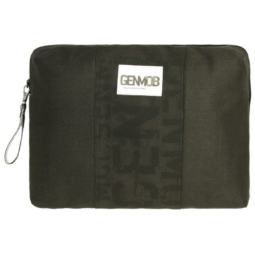 Golla Arizona G1318 Notebook Sleeve tot 41 cm (16 inch) armygroen
