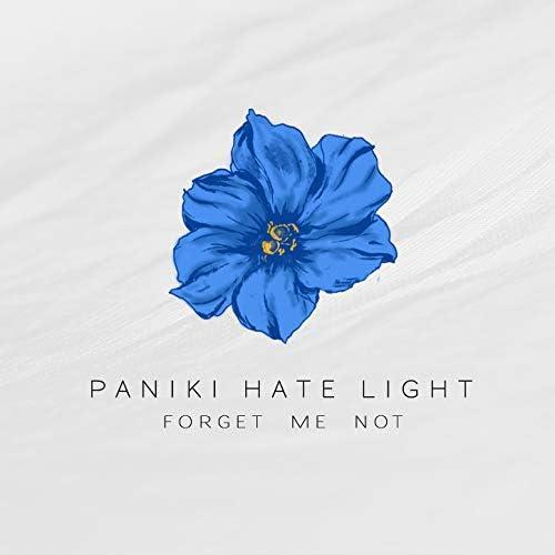 Paniki Hate Light