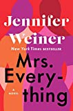 Image of Mrs. Everything: A Novel