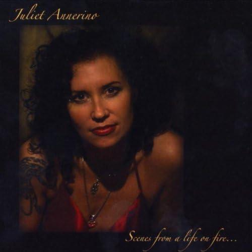 Juliet Annerino