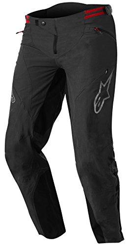 Alpinestars Men's All Mountain 2 Pants, Size 28, Black