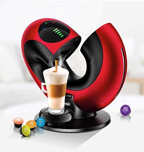 Koffiemachine Automatisch Intelligent touchscreen One Instant Adjustment Automatische uitschakeling Koeling en koeling aanpassing