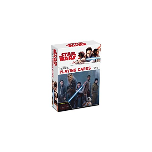 , cartas star wars Carrefour, MerkaShop