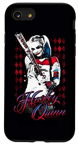 41ER9qJiZdL Harley Quinn Phone Cases iPhone 7