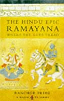 RAMAYANA (A Channel Four book)