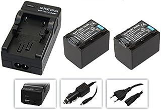 Suchergebnis auf für: Sony HDR PJ320E Ladegeräte