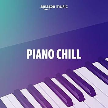 ピアノ・チル