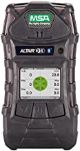 MSA ALTAIR 5X Portable Combustible Gas, Oxygen, Carbon Monoxide, Hydrogen Sulfide, And Volatile Organic Compounds Monitor