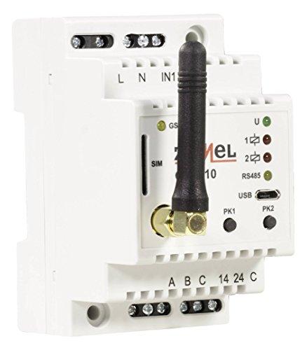 EXTA FREE GRM-10 GSM- Fernsteuerungsschalter