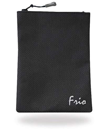 FRIO VIVA INSULIN REISE Tasche - KEIN Eispack oder Batterien nötig, bis zu 4 Insulinpens in Standardgröße ODER eine Kombinationen von Pens, Ampullen oder Patronen
