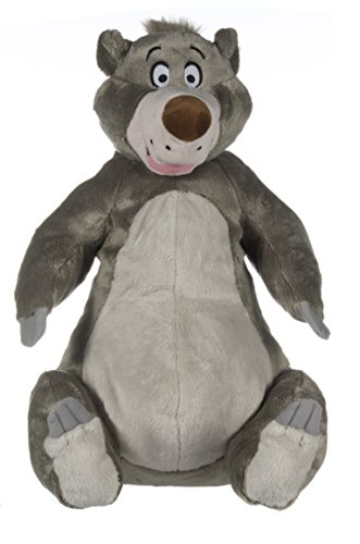 Disney Peluche classique Baloo 35 cm