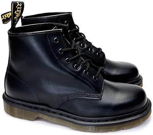 101 6EYE BOOT BLACK SMOOTH 10064001