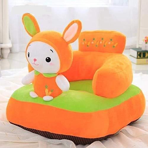 h.baby Animal toy  Orange  Stuffed Animals