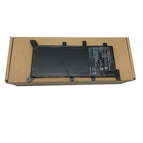 C21N1347 2ICP4/63/134 Batería de Repuesto para portátil ASUS X555 X555LA X555LD X555LN X555L X555LB X555LF X555LI X555LJ X555LP X555U X555SJ X555YI A555 A555L F555 A555LD4210 X555LD4030 (7,5 V 37 Wh).