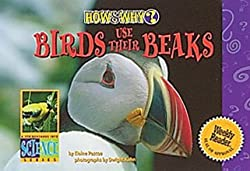How and Why Birds Use Their Beaks