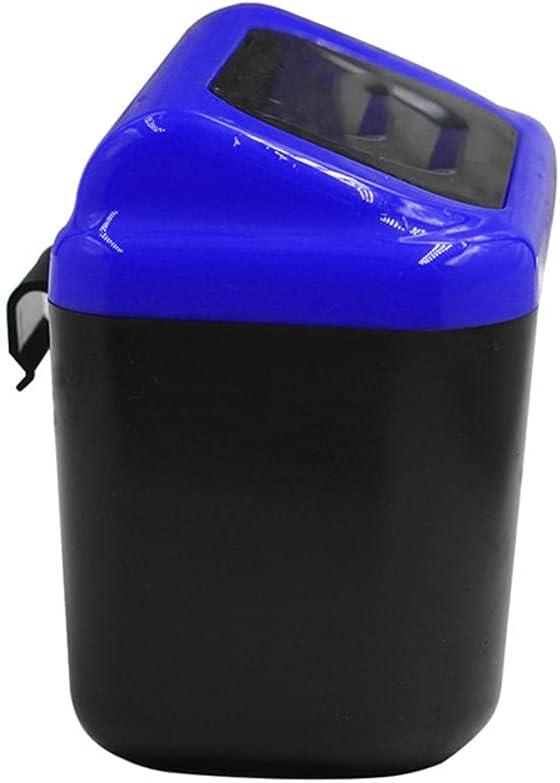 Car Trash Can Garbage Gray Bin Storage Rubbis Box Organizer ! Super beauty product restock quality top! Ranking TOP9 Auto