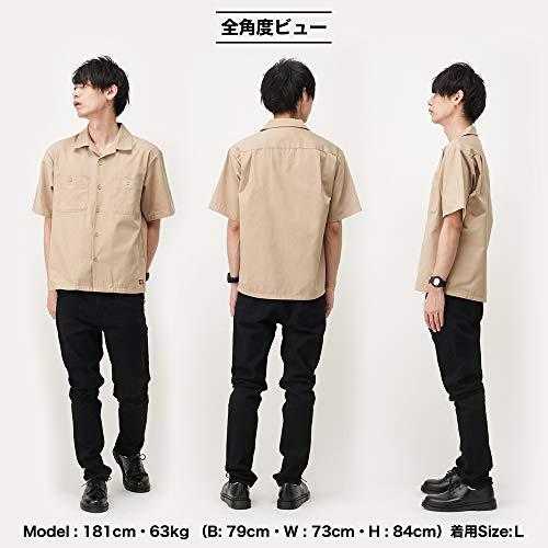ディッキーズ『ワークシャツ』