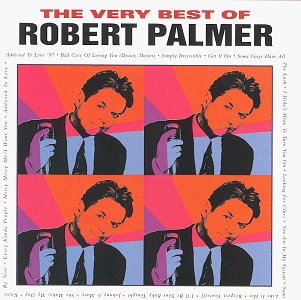 Price comparison product image The Very Best of Robert Palmer