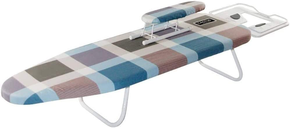 RTSFKFS Ironing Boards Jacksonville Mall Tabletop with Board shopping Legs Folding
