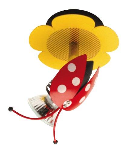 Naeve lichten kinderplafondlamp