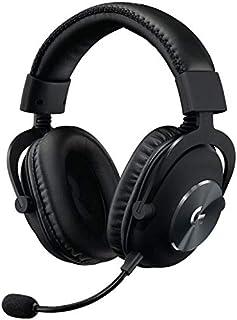 LOGITECH G PRO X Wireless 7.1 DTS SRS Gaming Headset
