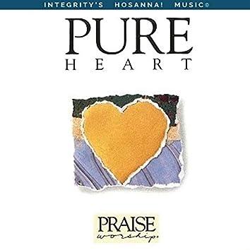 Pure Heart (Live)