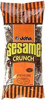 Joyva, Candy Sesame Crunch, 8-Ounce-set of 2